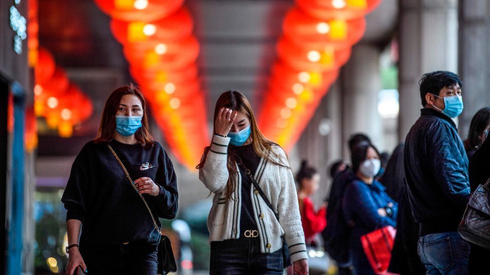 Who is 'patient zero' in the coronavirus outbreak?