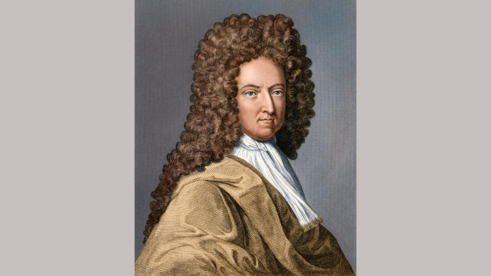 Daniel Defoe's A Journal of the Plague Year chronicles the 1665 bubonic plague in London