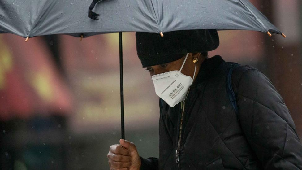 Air pollution can exacerbate a wide range of respiratory illnesses and coronavirus appears to be no exception (Credit: Getty Images)