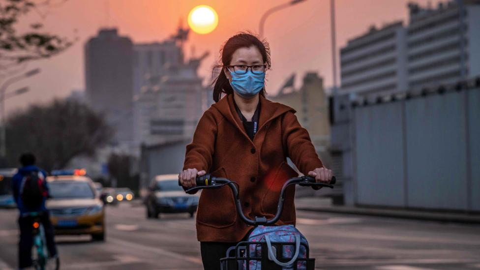 The approach in many cities has not been to ban the conventional combustion-engine car, but to make healthier and more sustainable options more convenient (Credit: Getty Images)