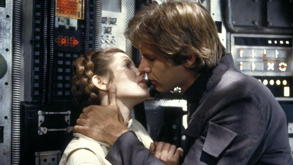 The screenwriters of The Empire Strikes Back reshuffled and reordered the plot of Star Wars