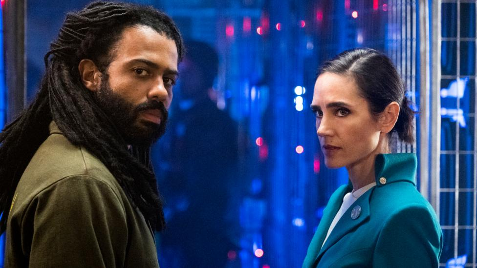 Snowpiercer review: The perfect TV show for right now - BBC Culture