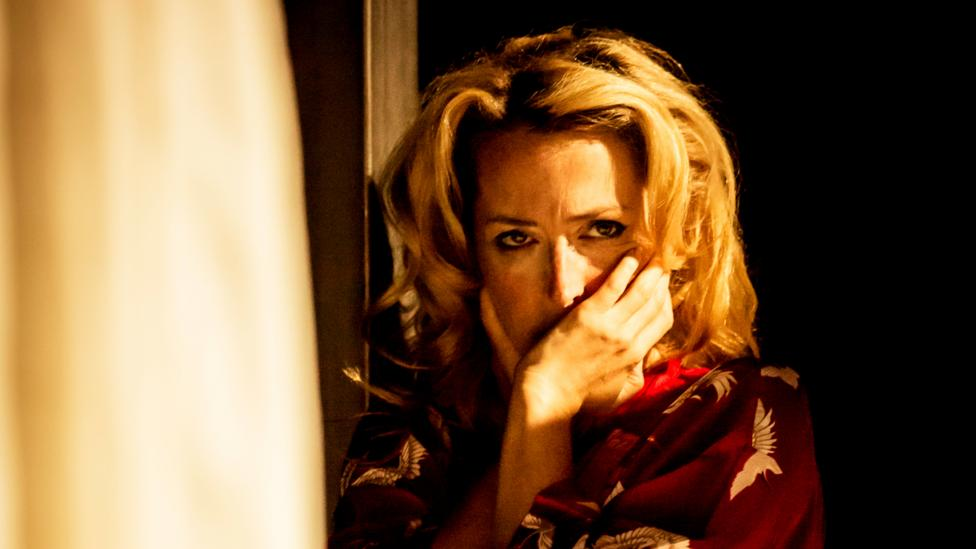 A Streetcar Named Desire (Credit: Johan Persson)