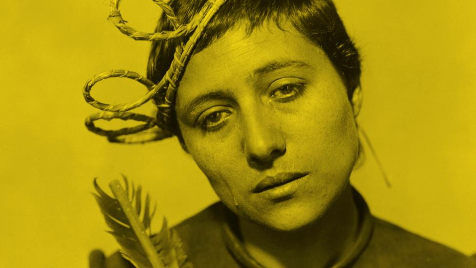 The Passion of Joan of Arc (Credit: Alamy)