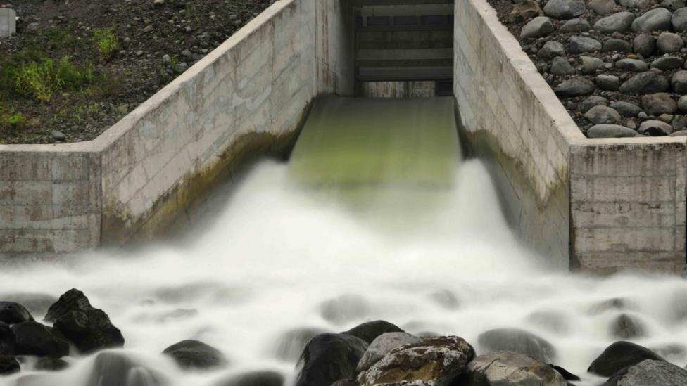 Hydroelectric dams helped Costa Rica reach 99% renewable energy in 2019 (Credit: Getty Images)
