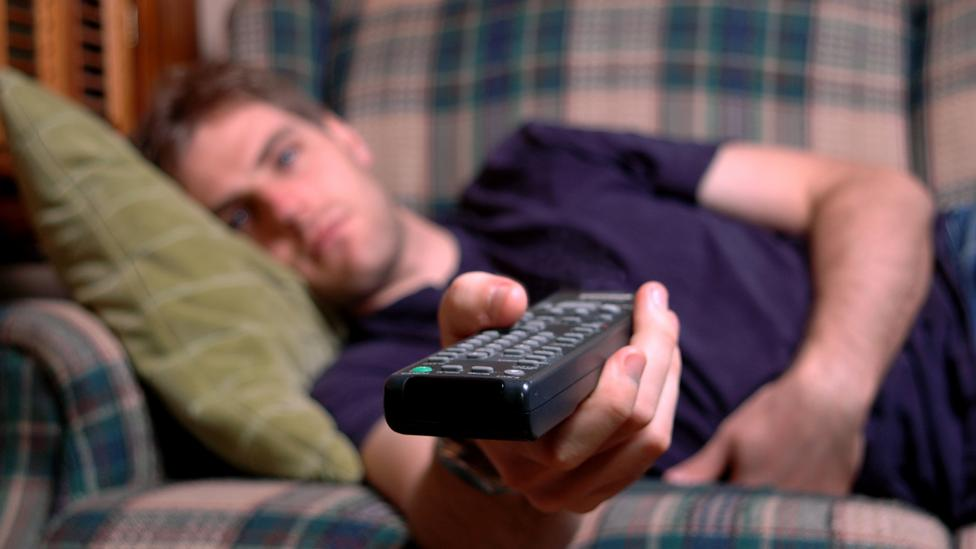 Are human beings naturally lazy? - BBC Future