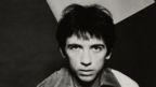 Portrait image of Pete Shelley, taken around 1978, by Chris Gabrin