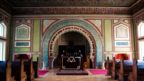 The synagogue is now the only place in Sarajevo to hear Ladino spoken